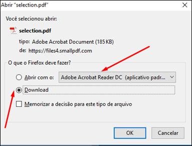 Como juntar ou dividir páginas PDF gratuitamente - Visual Dicas