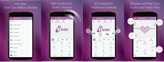 sure-android