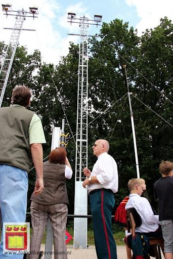 Koningschieten Sint Theobaldusgilde overloon 01-07-2012 (54).JPG