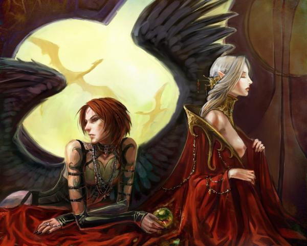 Voice Of Charmer, Fantasy Girls 2