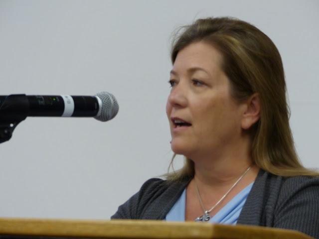Lisa Vaughn