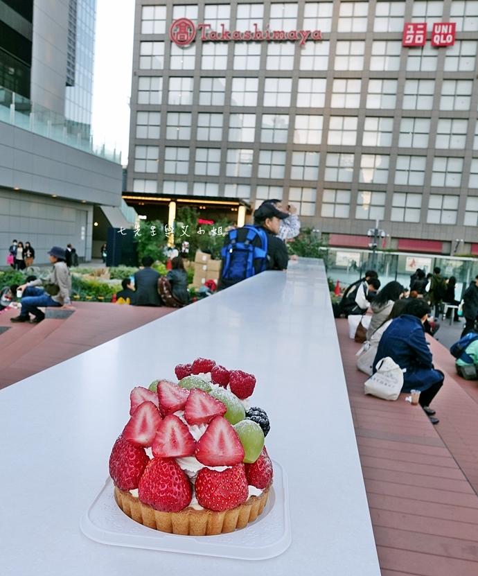 30 果實園 日本美食 日本旅遊 東京美食 東京旅遊 日本甜點