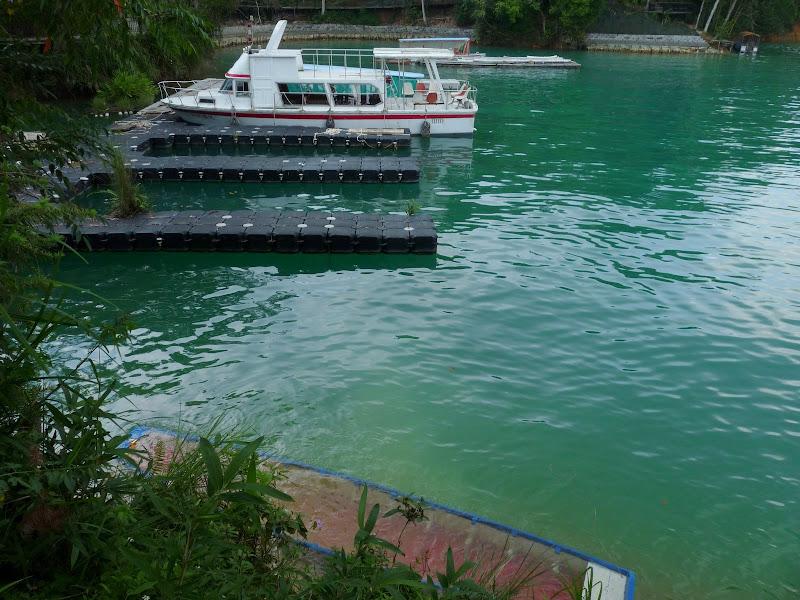 TAIWAN. Sun moon lake,Puli (région de Nantou) et retour à Taipei via Ylan - P1100971.JPG