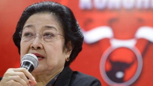 Hersubeno Ungkap Pesan WA Dokter soal Megawati Koma: Valid 1.000 Persen, Titik.
