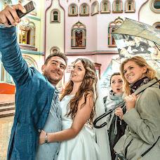 Свадебный фотограф Олег Мамонтов (olegmamontov). Фотография от 26.05.2018