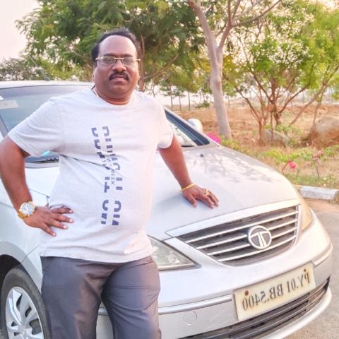 Jayashankar Venati