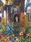 """The """"Secret Garden"""" piece from the """"1999"""" collection"""