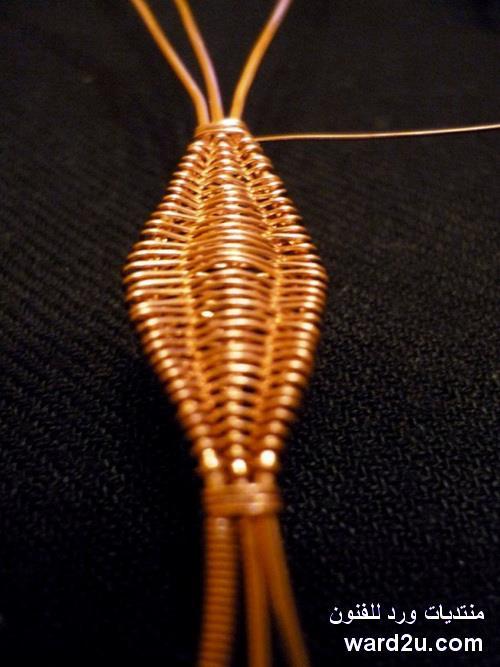 ورشة عمل اكسسوار سلك و خرز Accessory Wire