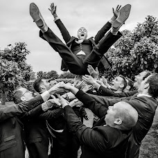 Bryllupsfotograf Marscha Van druuten (odiza). Bilde av 24.05.2016