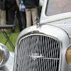 Škoda Rapid Cabrio de Luxe 1937 1,4Liter und 31 PS