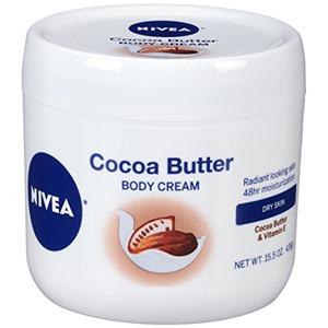 nivea cocoa