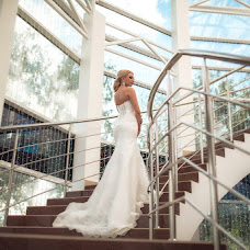 Wedding photographer Katerina Repina (KaterinaRepina). Photo of 08.08.2017