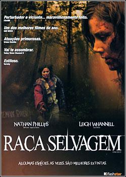 Download Raça Selvagem DVDRip AVi Dual Áudio RMVB Dublado