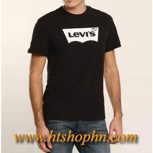 Áo Phông levi''s Cổ tròn giá 150K LH HTshop 0942.586.399