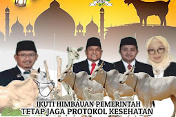 DPRD Kabupaten Pasuruan Mengucapkan Selamat Hari Raya idul adha 10 Dzulhijjah 1442H