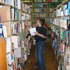 Iskolai Könyvtári Világnap - 2009