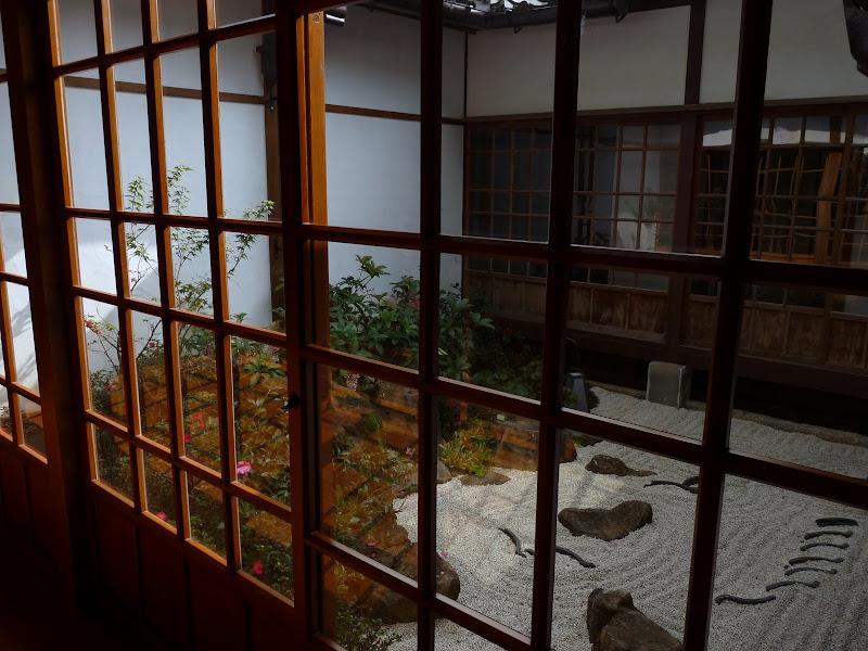 TAIWAN.Taipei .Maison japonaise vers Beitou et Musée National de Taipei à côté du Peace park - P1060378.JPG