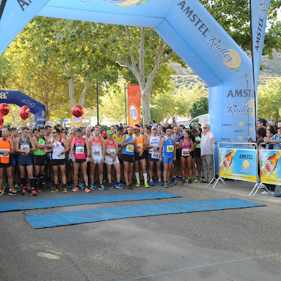 Media de Puertollano 2016 - Carrera