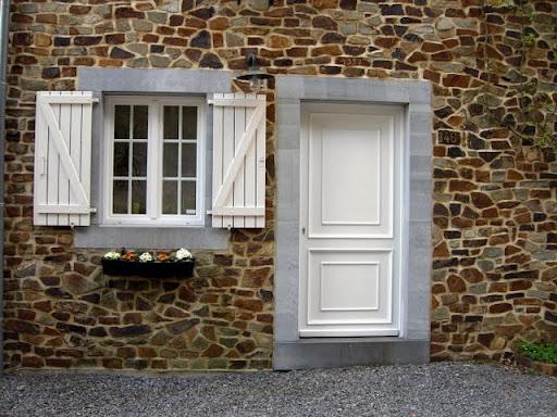 Encadrement Fentre Et Porte  Carrires Du Bocq