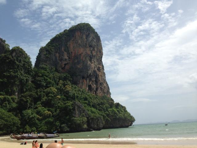 Lifestyle Enthusiast - Beaches in Thailand