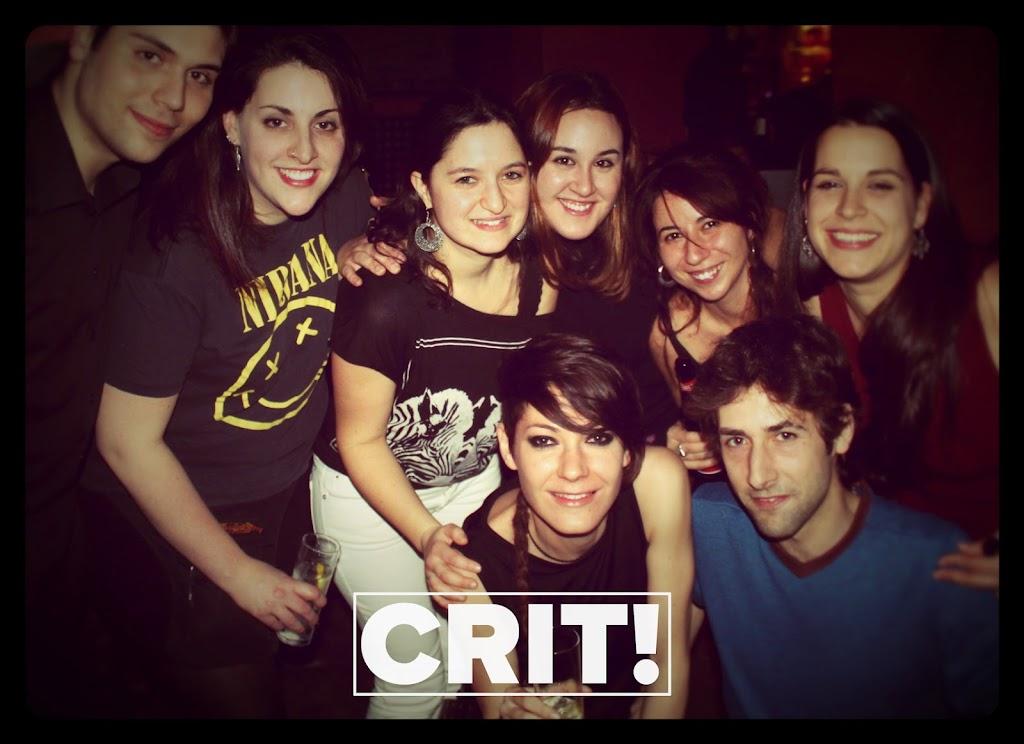 CRIT! #35 2015-02-05 03
