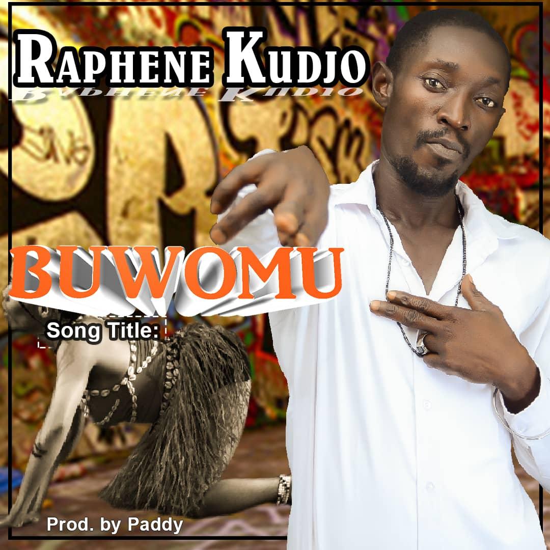 Raphene Kudjo - Buwomu