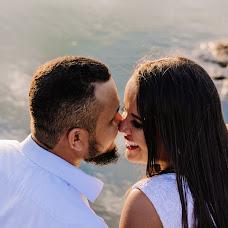 Wedding photographer Gilberto Benjamin (gilbertofb). Photo of 29.03.2018
