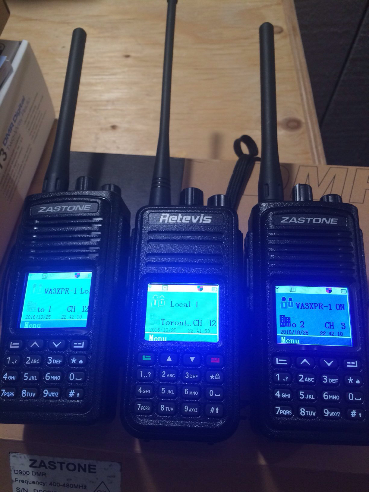 what is latest tyt md-380 firmware