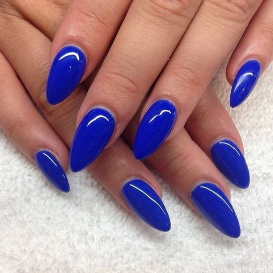 55 Super Easy Nail Designs: Top 100 Super Easy & Beautiful Nail Art Ideas For Designs