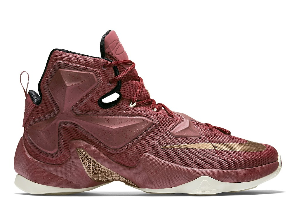 big sale e6717 b2844 LeBron 13 Greatness is Out Now in Europe amp Australia ...