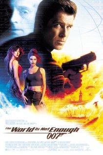 007 James Bond: Dünya Yetmez - The World Is Not Enough