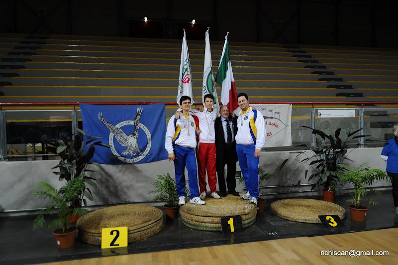 Campionato regionale Indoor Marche - Premiazioni - DSC_4251.JPG