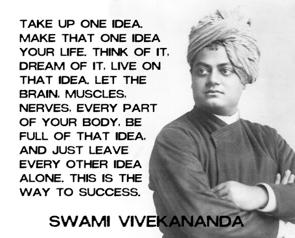Quotes Vivekananda Delectable 50 Famous Swami Vivekananda Quotes About Success And Spirituality