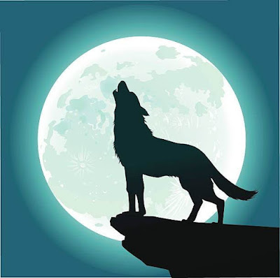 वुल्फ मून 2021 (Wolf Moon) | Wolf Moon About In Hindi