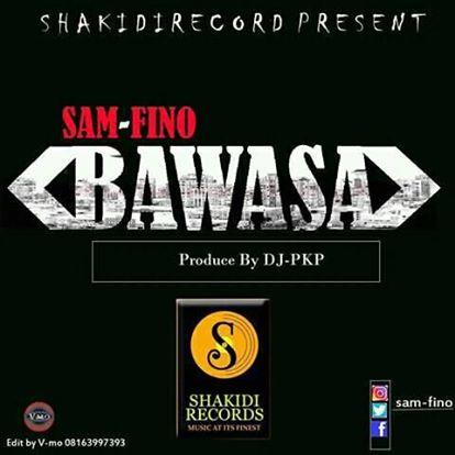 Sam Fino - Bawasa
