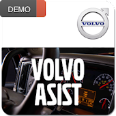 Volvo ASIST - Sales Rep Demo
