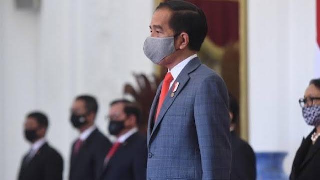 Tuntutan Rendah Penyiram Novel, Jokowi Didesak Evaluasi Jaksa