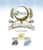 Miami Beach Chamber of Commerce 2011 Golf Classic