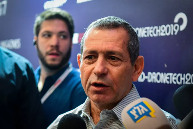 Shin Bet prende suspeito de recrutamento do Hezbollah em Jerusalém Oriental
