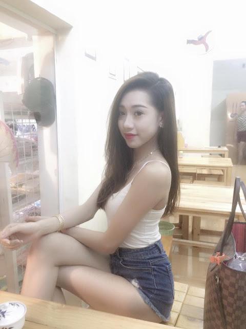Hot girl Nguyễn Nhi