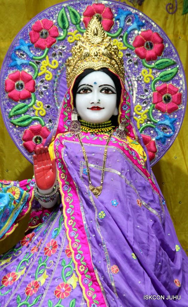 ISKCON Juhu Mangal Deity Darshan on 24th Sep 2016 (9)