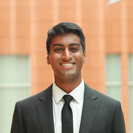 Kushal Sanjeev