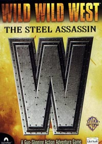 Wild Wild West: The Steel Assassin - Review-Cheats-Walkthrough By Jesse Alley
