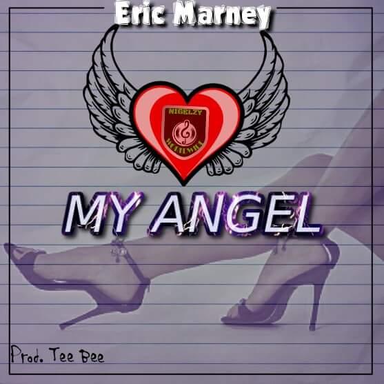 Eric Marney [Lyrics] - My Angel