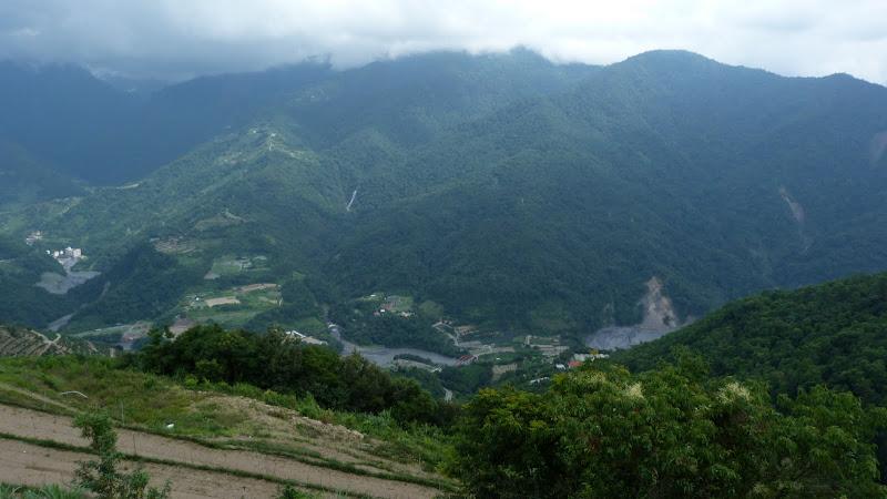 De Puli a Wuling 3275 metres d altitude J 9 - P1160688.JPG