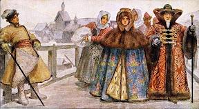 Соломко Сергей 17 век