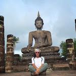 Sukhotai, Tajland