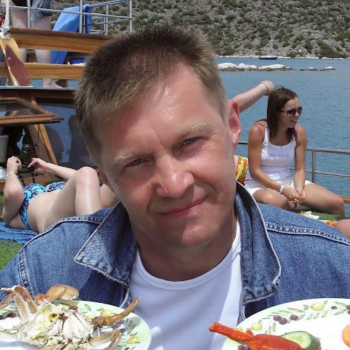 Павел Булдин
