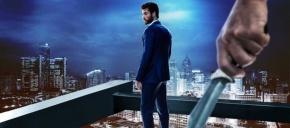 Trailer de Most Dangerous Game. Christoph Waltz vs Liam Hemsworth