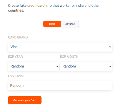 How to get a Free Mastercard Number With CVV